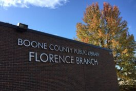 Boone County Library will contribute to the high-speed internet initiative.