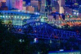 How to replace the Brent Spence Bridge has been debated for two decades.