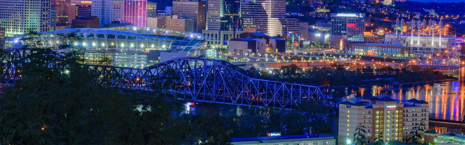 How to replace the Brent Spence Bridge has been debated in Kentucky and Ohio for two decades.