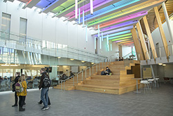 NKU_Griffin_Hall_interior