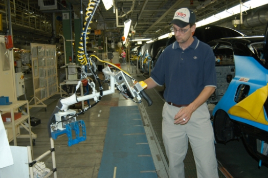 Toyota Florence Ky >> Drive: Northern Kentucky at the heart of the auto industry